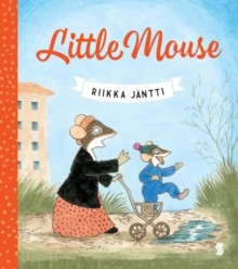 Little Mouse, Hardback Book