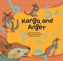 Kanga and Anger : Coping with Anger, Paperback Book