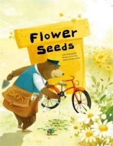 Flower Seeds : Initiating Change, Paperback Book