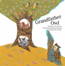 Grandfather Owl : Adding and Subtracting Below Ten, Paperback / softback Book
