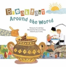 Breakfast Around the World : Fractions, Paperback Book