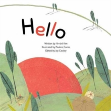 Hello : Greetings, Paperback Book