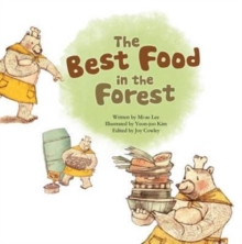 The Best Food in the Forest : Picture Graphs, Paperback Book
