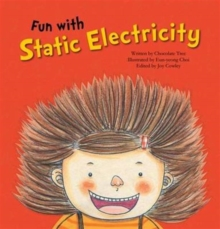 Fun with Statistic Electricity, Paperback Book
