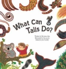 What Can Tails Do? : Tails, Paperback / softback Book