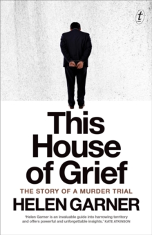 This House Of Grief, Paperback / softback Book