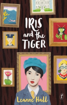 Iris and the Tiger, Paperback Book
