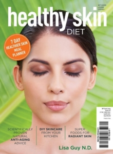 Healthy Skin Diet, Paperback Book