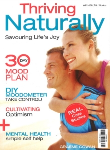 Thriving Naturally, Paperback Book