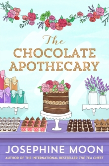 The Chocolate Apothecary, EPUB eBook