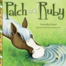 Patch and Ruby, Hardback Book