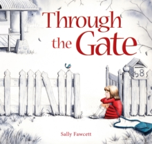 Through the Gate, Hardback Book
