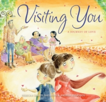 Visiting You, Hardback Book