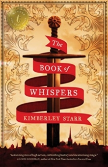 The Book of Whispers, Paperback Book