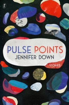 Pulse Points : Stories, Paperback Book