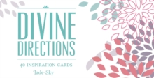 Divine Directions : 40 Inspiration Cards, Cards Book