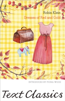 Dresses Of Red And Gold, Paperback Book