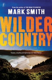 Wilder Country, Paperback / softback Book