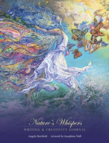 Nature'S Whispers - Writing & Creativity Journal, Paperback Book