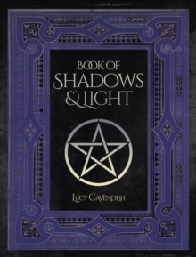 Book of Shadows & Light, Paperback Book