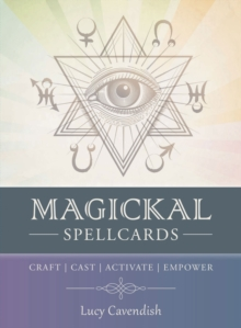 Magickal Spellcards : Craft - Cast - Activate - Empower, Mixed media product Book