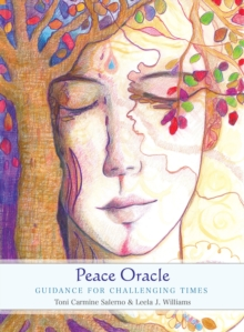 Peace Oracle : Guidance for Challenging Times, Mixed media product Book