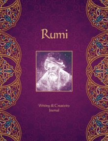 Rumi Journal, Paperback / softback Book