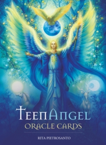 Teenangel Oracle Cards, Mixed media product Book