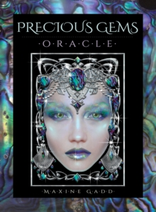 Precious Gems Oracle, Mixed media product Book