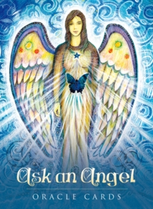 Ask an Angel Oracle Cards, Mixed media product Book
