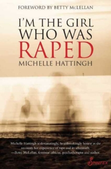 Im the Girl Who Was Raped, Paperback Book