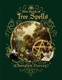 The Book of Tree Spells, Paperback / softback Book