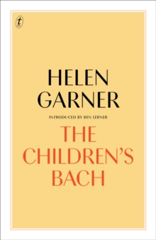The Children's Bach, Hardback Book