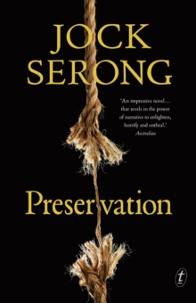 Preservation, Paperback / softback Book