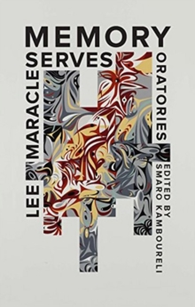 Memory Serves & Other Essays, Paperback Book