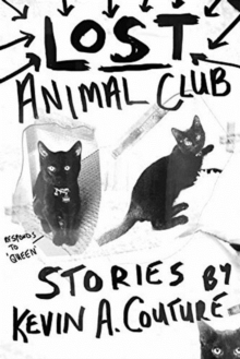 Lost Animal Club, Paperback Book