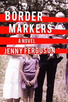 Border Markers, Paperback / softback Book