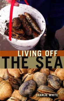 Living Off the Sea, Paperback Book