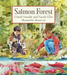 Salmon Forest, PDF eBook