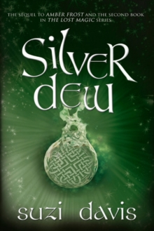 Silver Dew, Paperback Book