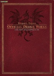 Dragon's Dogma: Official Design Works, Paperback Book