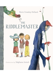 The Riddlemaster, Hardback Book