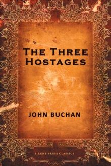 The Three Hostages, EPUB eBook
