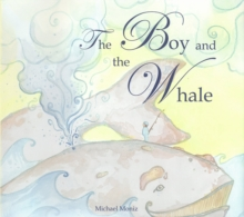 The Boy And The Whale, Hardback Book