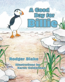 Good Day for Billie, Paperback Book