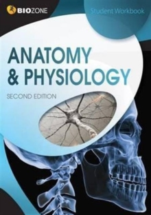 Anatomy & Physiology : Student Workbook, Paperback / softback Book