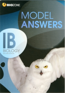 IB Biology Model Answers, Paperback / softback Book