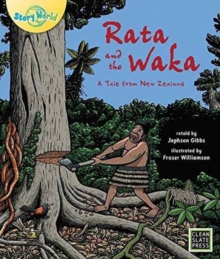 Rata and the Waka, Paperback / softback Book
