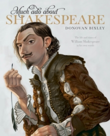 Much Ado About Shakespeare: 2016, Paperback / softback Book