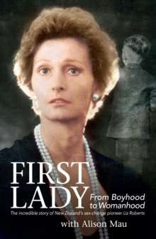 First Lady, Paperback / softback Book